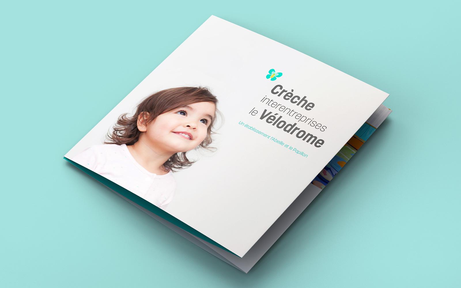 Abeille Papillon Brochure 01