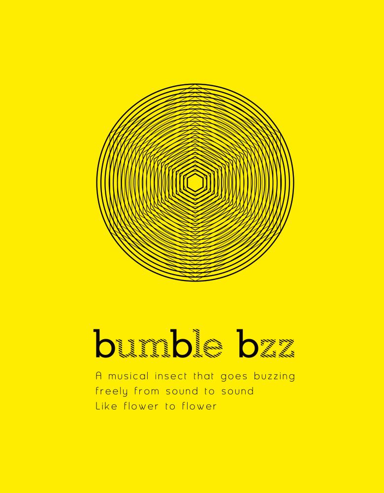 Bumble BZZ Logo