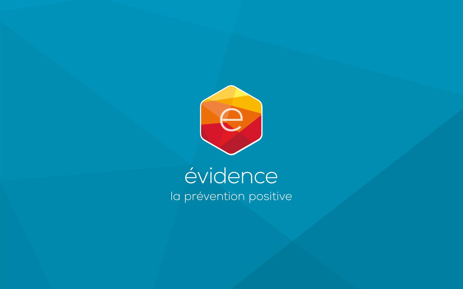 Evidence logo