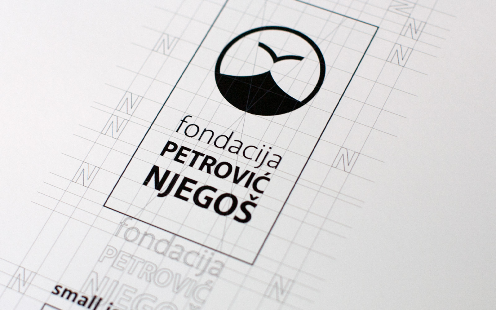 Fondation Petrovic Njegos Ratios