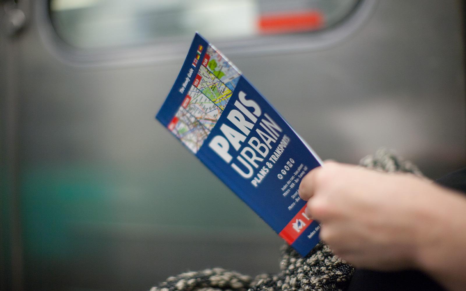 Guides Massin Paris 05