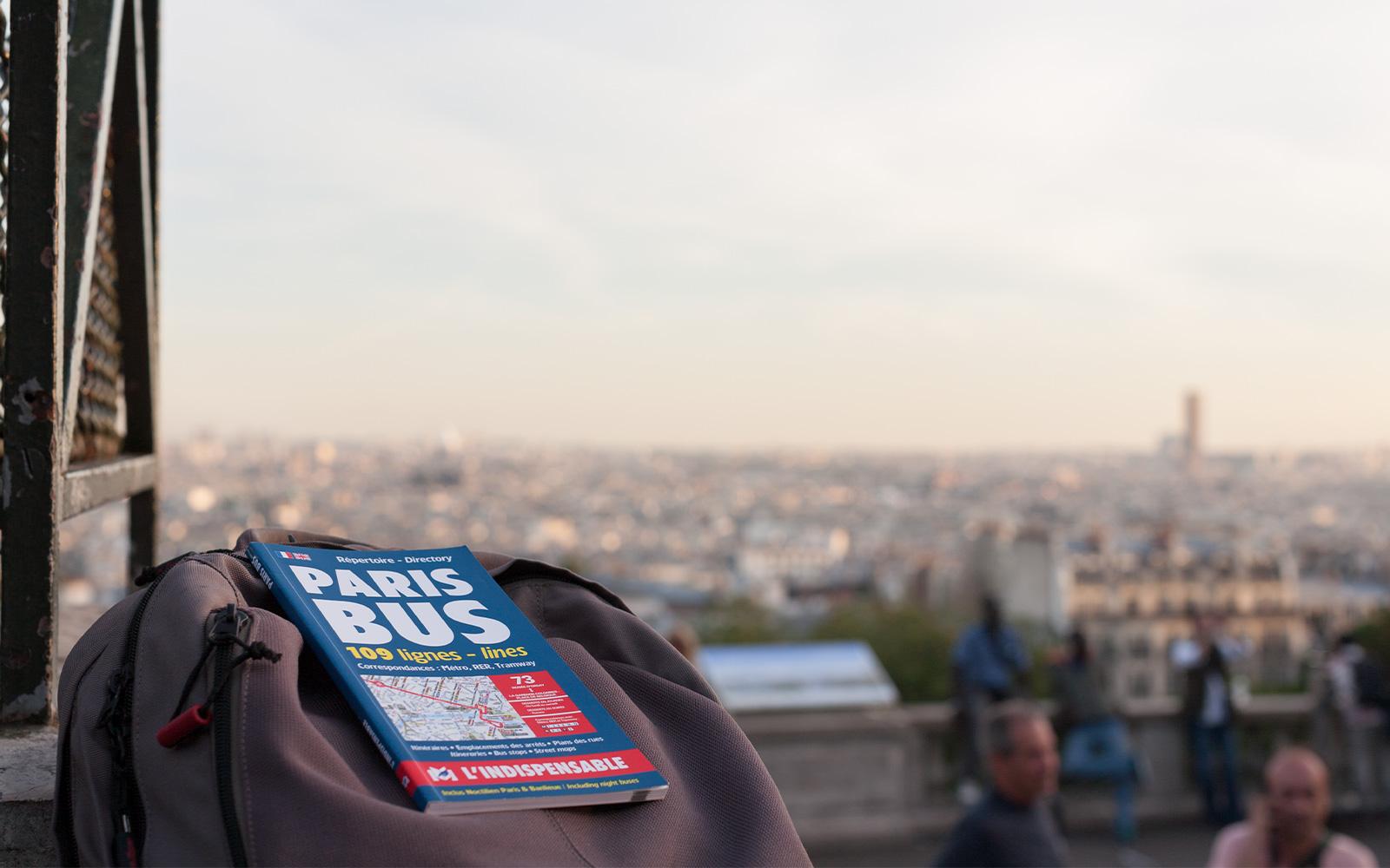 Guides Massin Paris 06
