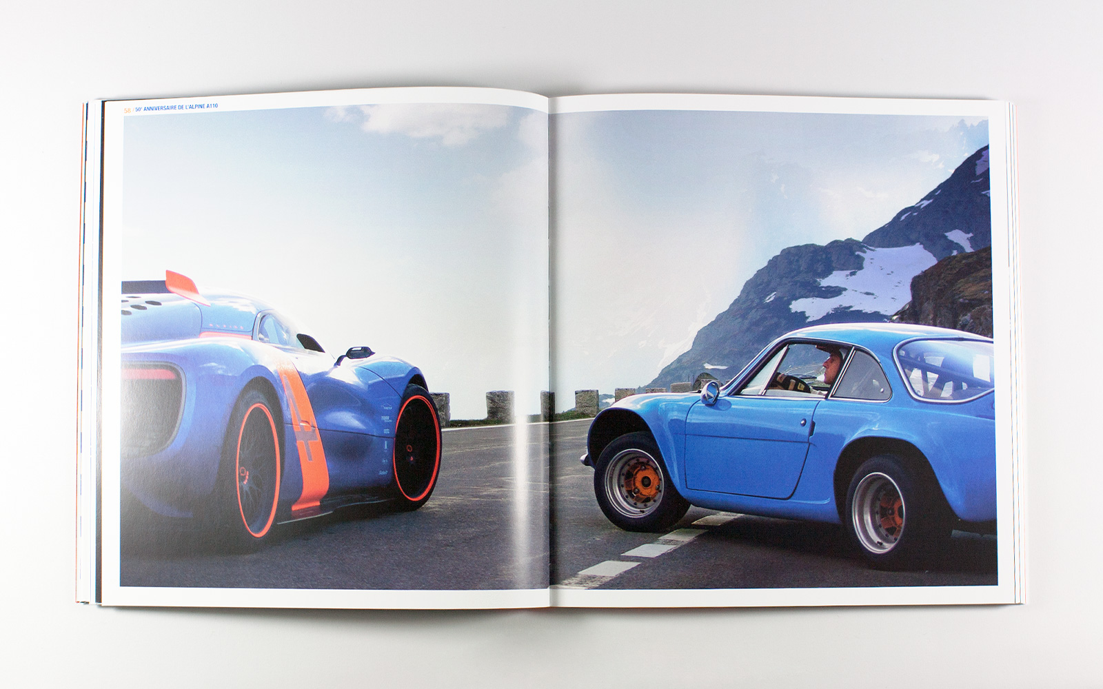 Livre Alpine A110-50 01