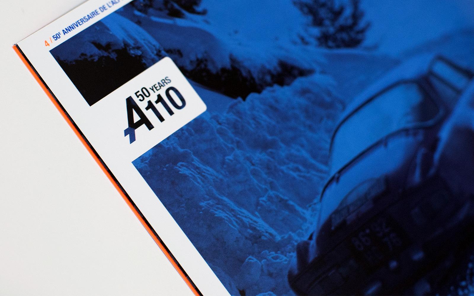 Livre Alpine A110-50 05