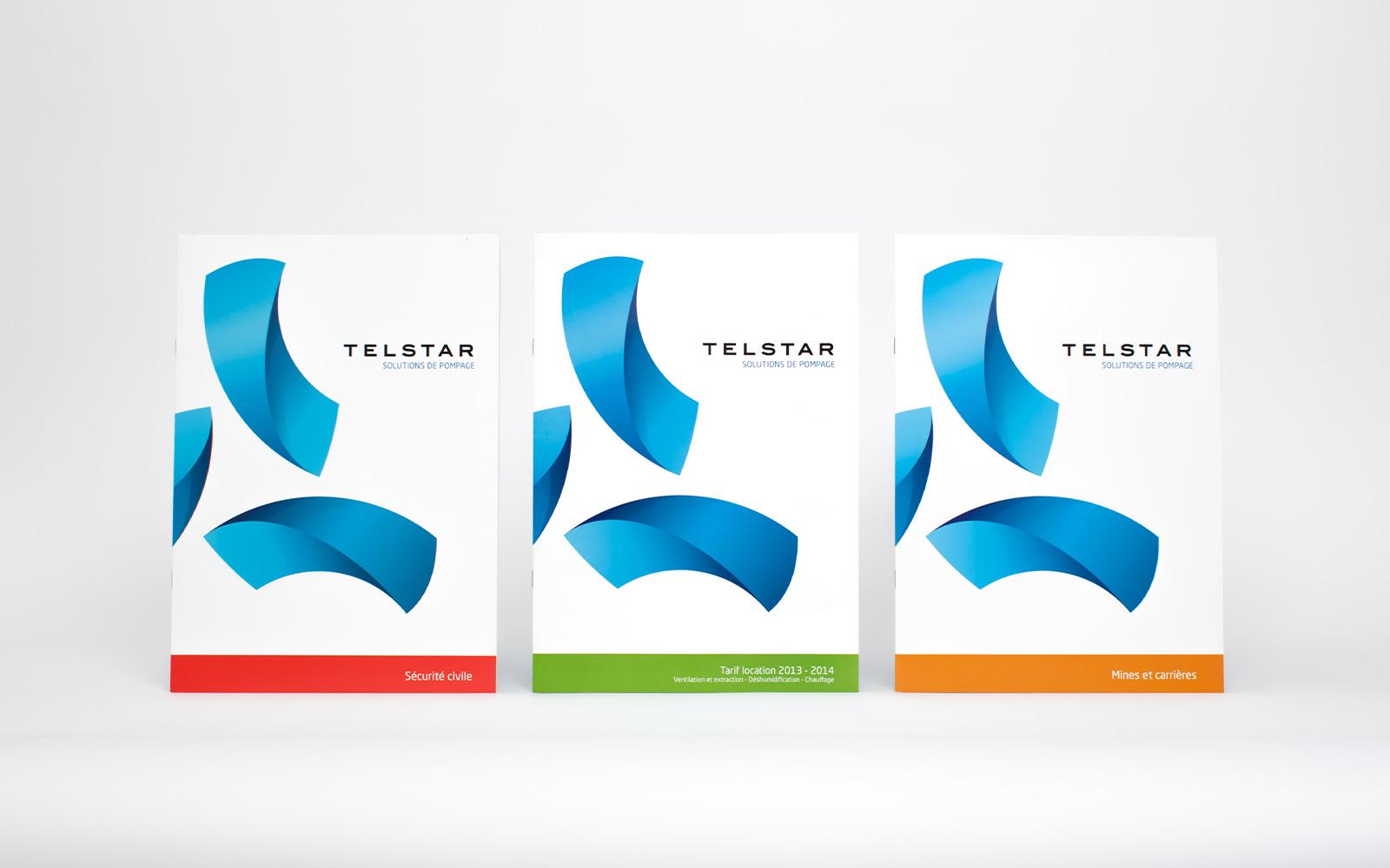 Telstar brochure